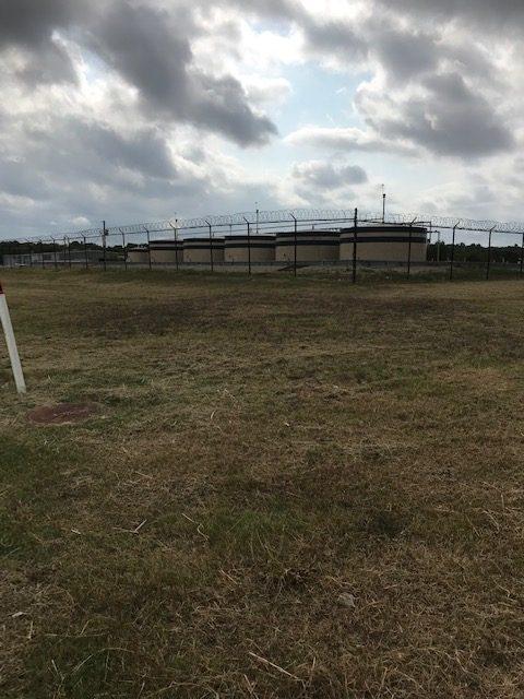 oilfield site mowing